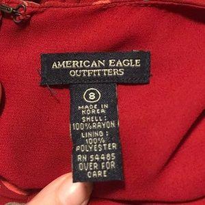 American Eagle Outfitters Dresses - American Eagle Tank Midi Dress